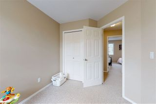 Photo 22: 16777 91 Street in Edmonton: Zone 28 Townhouse for sale : MLS®# E4164996