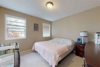 Photo 20: 16777 91 Street in Edmonton: Zone 28 Townhouse for sale : MLS®# E4164996
