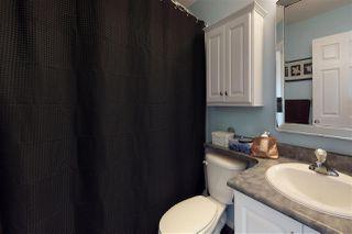 Photo 17: 16777 91 Street in Edmonton: Zone 28 Townhouse for sale : MLS®# E4164996