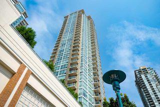 Photo 1: 3301 2975 ATLANTIC Avenue in Coquitlam: North Coquitlam Condo for sale : MLS®# R2392865