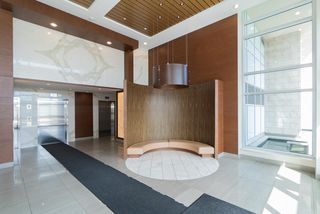 Photo 2: 3301 2975 ATLANTIC Avenue in Coquitlam: North Coquitlam Condo for sale : MLS®# R2392865
