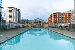 Photo 16: 3301 2975 ATLANTIC Avenue in Coquitlam: North Coquitlam Condo for sale : MLS®# R2392865