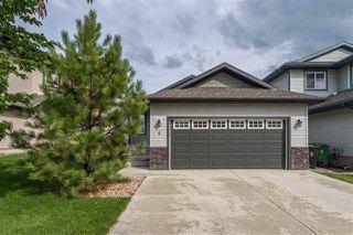 Main Photo: 6 WHITNEY Terrace: Fort Saskatchewan House for sale : MLS®# E4167625