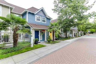 "Main Photo: 28 1700 56 Street in Delta: Beach Grove Townhouse for sale in ""PILLARS"" (Tsawwassen)  : MLS®# R2393936"