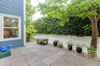 "Photo 19: 28 1700 56 Street in Delta: Beach Grove Townhouse for sale in ""PILLARS"" (Tsawwassen)  : MLS®# R2393936"