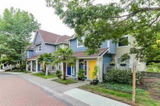 "Photo 2: 28 1700 56 Street in Delta: Beach Grove Townhouse for sale in ""PILLARS"" (Tsawwassen)  : MLS®# R2393936"