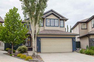 Photo 1: 12071 21 Avenue in Edmonton: Zone 55 House for sale : MLS®# E4169665