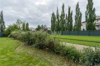 Photo 30: 12071 21 Avenue in Edmonton: Zone 55 House for sale : MLS®# E4169665