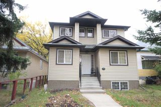 Main Photo: 12008 95 Street in Edmonton: Zone 05 House for sale : MLS®# E4176507