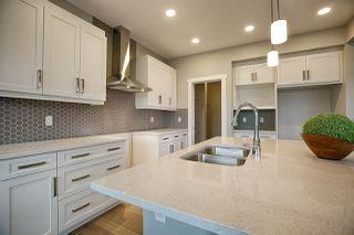Photo 1:  in Edmonton: Zone 56 House for sale : MLS®# E4176973
