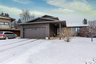 Main Photo: 243 RHATIGAN Road W in Edmonton: Zone 14 House for sale : MLS®# E4182837