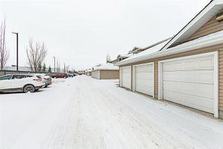 Photo 34: 212 164 BRIDGEPORT Boulevard: Leduc Carriage for sale : MLS®# E4183076