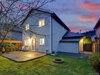 Photo 4: 2433 Lund Road in VICTORIA: VR Six Mile Single Family Detached for sale (View Royal)  : MLS®# 419739