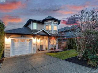 Photo 1: 2433 Lund Road in VICTORIA: VR Six Mile Single Family Detached for sale (View Royal)  : MLS®# 419739