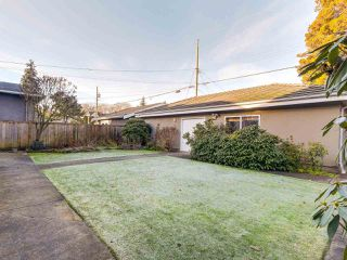 Photo 18: 3125 W 35TH Avenue in Vancouver: MacKenzie Heights House for sale (Vancouver West)  : MLS®# R2384609