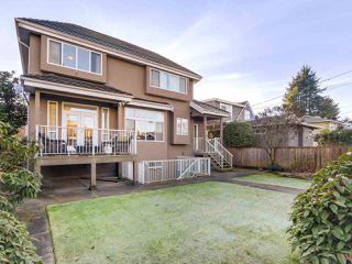 Photo 19: 3125 W 35TH Avenue in Vancouver: MacKenzie Heights House for sale (Vancouver West)  : MLS®# R2384609