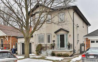 Main Photo: 9 White Pine Avenue in Toronto: O'Connor-Parkview House (2-Storey) for sale (Toronto E03)  : MLS®# E4683036