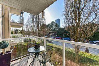 Photo 19: 217 8110 120A Street in Surrey: Queen Mary Park Surrey Condo for sale : MLS®# R2435987