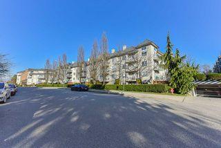 Photo 2: 217 8110 120A Street in Surrey: Queen Mary Park Surrey Condo for sale : MLS®# R2435987