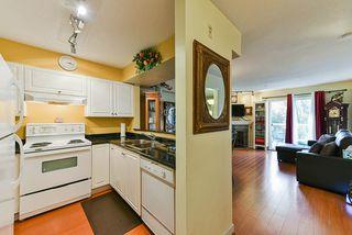 Photo 5: 217 8110 120A Street in Surrey: Queen Mary Park Surrey Condo for sale : MLS®# R2435987