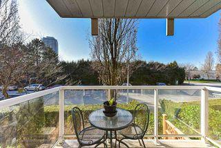 Photo 18: 217 8110 120A Street in Surrey: Queen Mary Park Surrey Condo for sale : MLS®# R2435987