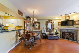 Photo 10: 217 8110 120A Street in Surrey: Queen Mary Park Surrey Condo for sale : MLS®# R2435987