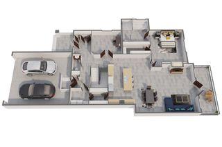 Photo 2: 210 ASTON Point: Leduc House for sale : MLS®# E4189400