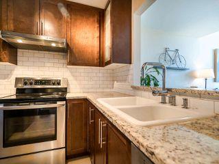 """Photo 9: 419 5900 DOVER Crescent in Richmond: Riverdale RI Condo for sale in """"THE HAMPTONS"""" : MLS®# R2445296"""