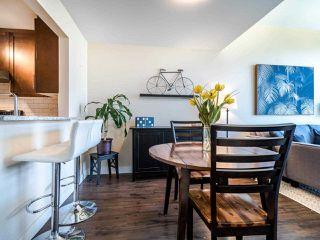 """Photo 11: 419 5900 DOVER Crescent in Richmond: Riverdale RI Condo for sale in """"THE HAMPTONS"""" : MLS®# R2445296"""