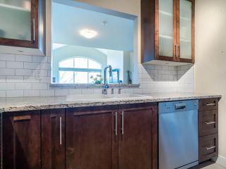 """Photo 10: 419 5900 DOVER Crescent in Richmond: Riverdale RI Condo for sale in """"THE HAMPTONS"""" : MLS®# R2445296"""