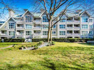 """Photo 19: 419 5900 DOVER Crescent in Richmond: Riverdale RI Condo for sale in """"THE HAMPTONS"""" : MLS®# R2445296"""