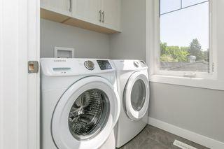 Photo 47: 9739 70 Avenue in Edmonton: Zone 17 House Half Duplex for sale : MLS®# E4200433