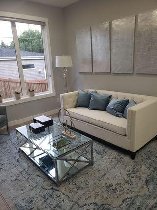 Photo 22: 9739 70 Avenue in Edmonton: Zone 17 House Half Duplex for sale : MLS®# E4200433