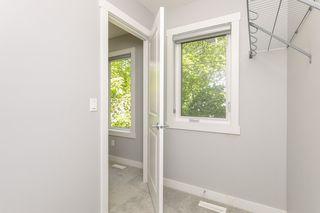 Photo 38: 9739 70 Avenue in Edmonton: Zone 17 House Half Duplex for sale : MLS®# E4200433