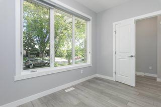 Photo 9: 9739 70 Avenue in Edmonton: Zone 17 House Half Duplex for sale : MLS®# E4200433