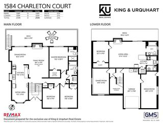 Photo 31: 1584 CHARLETON Court in Port Coquitlam: Oxford Heights House for sale : MLS®# R2468534