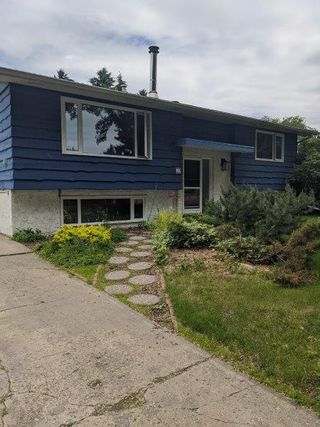 Photo 1: 29 Fleetwood Crescent in St. Albert: House for rent