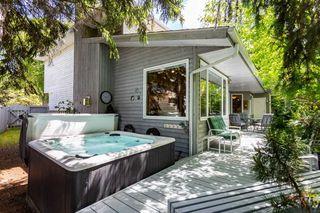 Photo 33: 25 Burnham Place: St. Albert House for sale : MLS®# E4206919