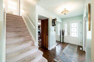 Photo 3: 25 Burnham Place: St. Albert House for sale : MLS®# E4206919