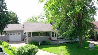 Photo 49: 25 Burnham Place: St. Albert House for sale : MLS®# E4206919