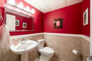 Photo 23: 25 Burnham Place: St. Albert House for sale : MLS®# E4206919