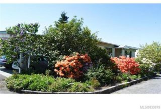 Photo 7: 612 2885 Boys Rd in Duncan: Du East Duncan Manufactured Home for sale : MLS®# 839879