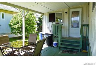 Photo 5: 612 2885 Boys Rd in Duncan: Du East Duncan Manufactured Home for sale : MLS®# 839879