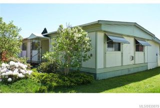 Photo 3: 612 2885 Boys Rd in Duncan: Du East Duncan Manufactured Home for sale : MLS®# 839879