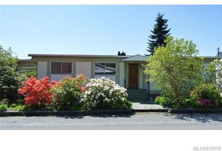Photo 1: 612 2885 Boys Rd in Duncan: Du East Duncan Manufactured Home for sale : MLS®# 839879