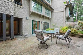 Photo 20: 106 3788 W 8TH AVENUE in Vancouver: Point Grey Condo for sale (Vancouver West)  : MLS®# R2470249