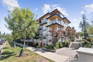 "Photo 1: 48 2825 159 Street in Surrey: Grandview Surrey Townhouse for sale in ""Greenway"" (South Surrey White Rock)  : MLS®# R2482119"