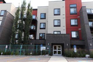Main Photo: 340 308 AMBELSIDE Link in Edmonton: Zone 56 Condo for sale : MLS®# E4209478