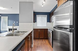 """Photo 2: 118 46289 YALE Road in Chilliwack: Chilliwack E Young-Yale Condo for sale in """"NEWMARK"""" : MLS®# R2487615"""