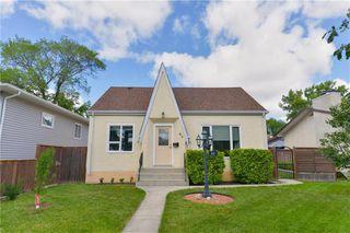 Main Photo: 65 Vivian Avenue in Winnipeg: Residential for sale (2D)  : MLS®# 202021849